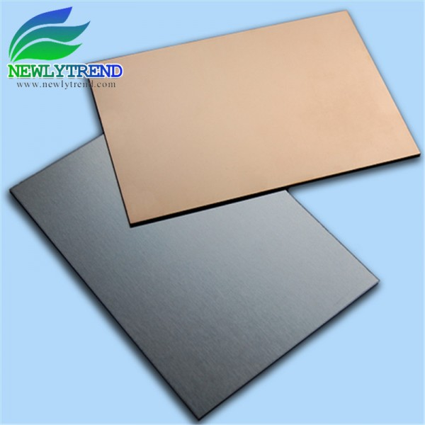 aluminum based copper clad laminate sheet