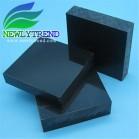 Black Color ABS Plastic Sheet
