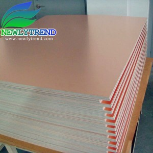 24 pcs  Copper Clad Laminate Board PCB FR-4 4 x  6 1 oz Single Sided .