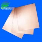 Single side 35μm aluminium base copper clad laminate