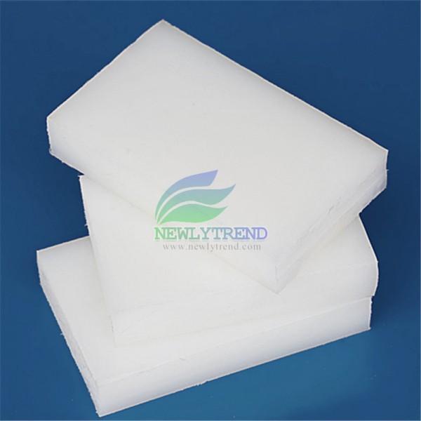 White Acetal Delrin Board Pom Board