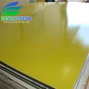 FR-4 fiberglass epoxy insulation sheet