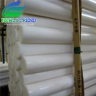 Extruded Polypropylene Rod Plastic PP Rod