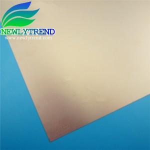 18μm 35μm 70μm Copper Clad Aluminum CCL