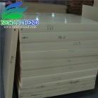 Natural Color Acrylonitrile Butadiene Styrene Sheet