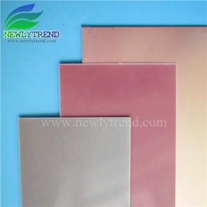 Copper Clad FR4 Laminate