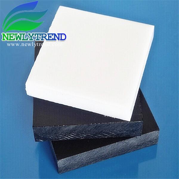 China Acetal Delrin Sheet Manufacturer
