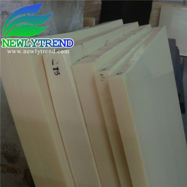 Machinable Abs Plastic Sheet