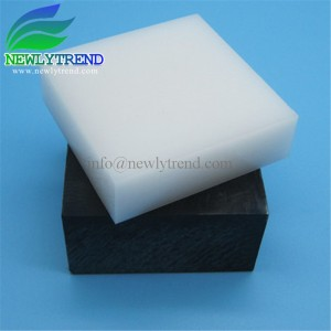 China POM Sheet Acetal Sheet