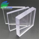 2-100mm thick PC Solid Sheet