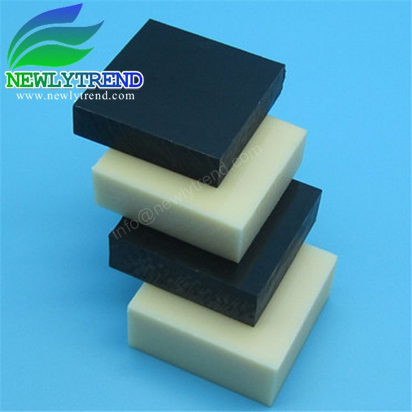 CNC Milling ABS Blocks